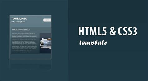 coding  css html  page website template tutorialzine