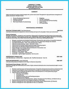 sample resume of assembly line worker countriessidedcf With sample resume for assembly line operator