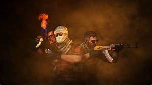 Counter Strike Game Art 4k hd-wallpapers, games wallpapers
