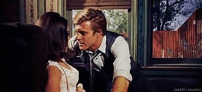 Redford Robert Gifs Natalie Wood 60s Filmsane