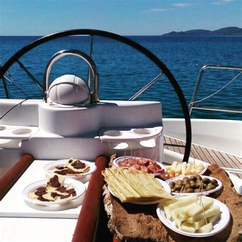 cucina barca cucina in barca a vela