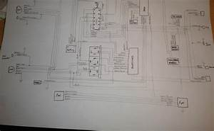 Mk Indy Gsxr Build Diary  Wiring Diagram