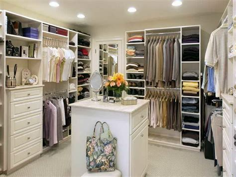 ideas small walk in closet cabinet ideas small walk in