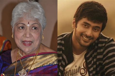 Actor Rahul Ravindran rebuts Sowcar Janaki's insensitive ...