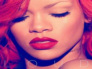 Rihanna Loud Album Cover in 1152x864 Resolution