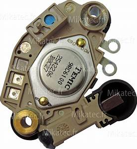 Regulateur Alternateur Valeo : r gulateur valeo pour alternateur valeo a14vi28 ~ Gottalentnigeria.com Avis de Voitures