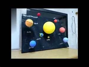 25+ great ideas about 3d solar system on Pinterest