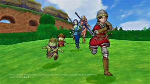 Dragon Quest X Specific Nintendo Direct On Monday Gematsu