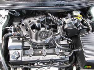 2006 Chrysler Sebring Touring Sedan 2 7 Liter Dohc 24