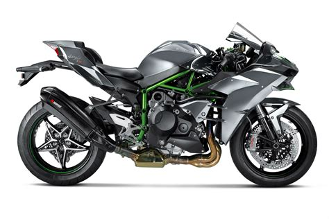 Kawasaki Ninja H2 Uk Price And Final Spe Visordown