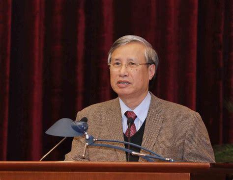 Ông trần quốc vượng kiểm tra, tổng duyệt công tác chuẩn bị cho đại hội xiii của đảng. Đồng chí Trần Quốc Vượng chính thức giữ chức Thường trực ...