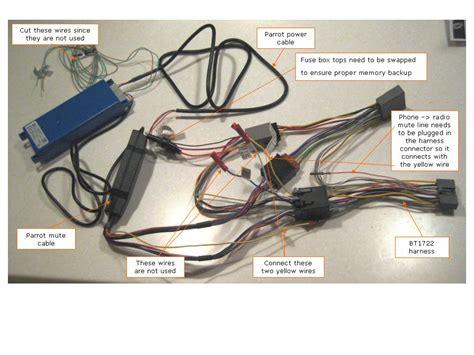 parrot bluetooth ck3000 wiring diagram wiring diagram