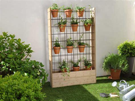 mur vegetal exterieur en kit atlub