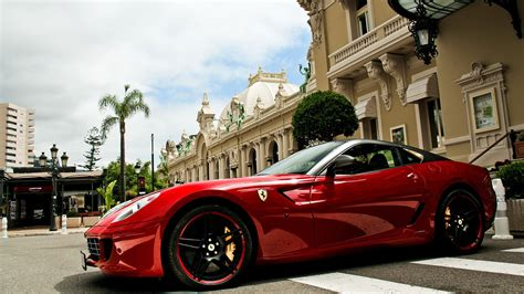 Ferrari Hd Wallpapers 09165