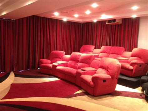 theater reclining chairs mapo house and cafeteria