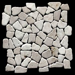 Stein Mosaik De : naturstein mosaik mosaikfliesen bruchmosaik fliesen mosaik bad fliesen wandfliesen 1 qm ~ Markanthonyermac.com Haus und Dekorationen