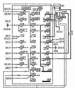 1991 Lexus Ls400 Fuse Box Diagram