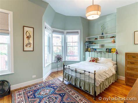 york accommodation  bedroom triplex apartment rental