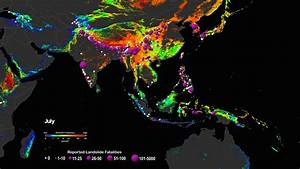 A Near-Real-Time Tool to Characterize Global Landslide ...