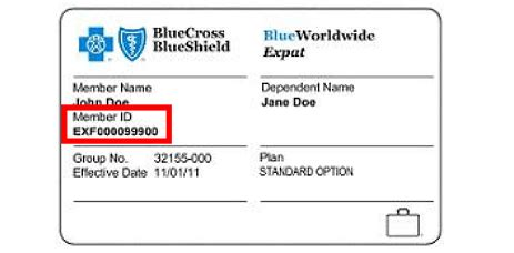 The address for the blue cross and blue shield service benefit plan administrative office is: How to Find Health Insurance Policy Number 2020