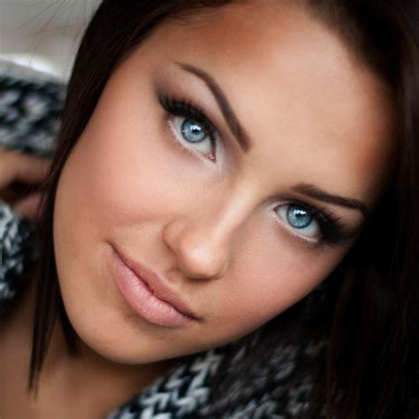 Blue Eyed by 12 Eye Makeup Tricks Every With Blue Should