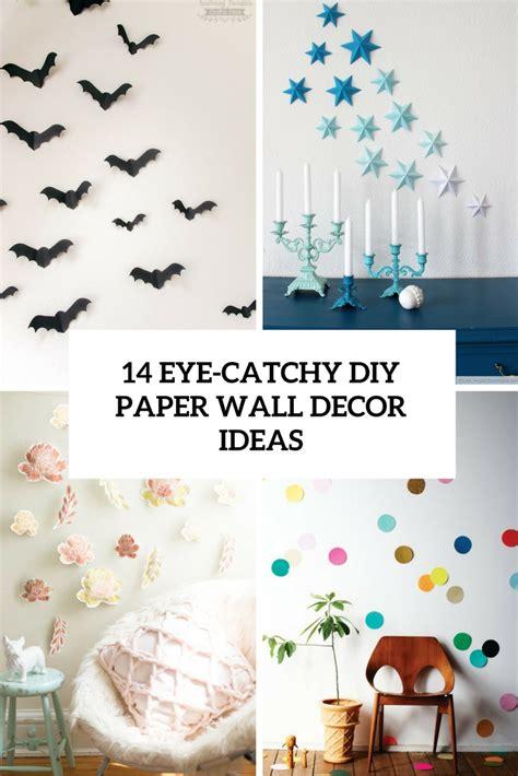 Wall Decor Ideas Diy Decoratingspecial