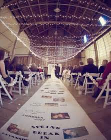 wedding aisle runners 20 wedding aisle runners ideas will make your wedding more fabulous tulle chantilly wedding