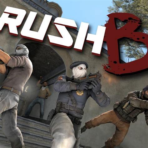 Rush B - YouTube