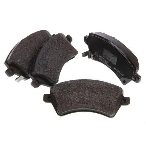 Brake Rotor Minimum Thickness Chart Toyota