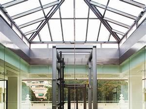 Veranda Verriere : verri re veranda ~ Melissatoandfro.com Idées de Décoration