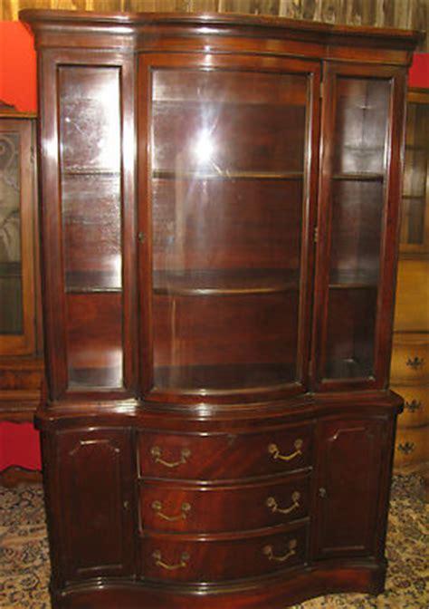 antique china hutch value furniture antique price guide