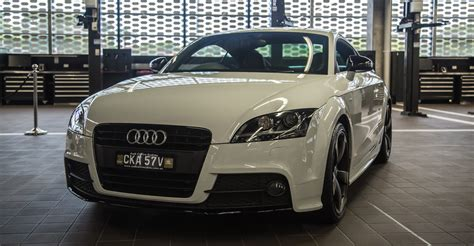 Audi Tt Unleashed In Sydney Caradvice