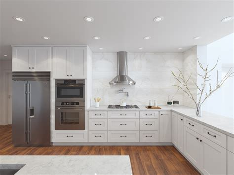 what are shaker cabinets arctic white shaker ready to assemble kitchen cabinets