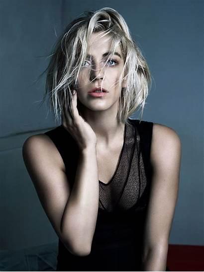 Julianne Hough Photoshoot Yahoo Shoot Poses Magazine
