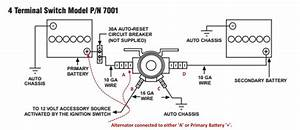 Continuous Duty Solenoid Install  Replacing Isolator - Electrical