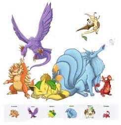 pokemon fusions generator