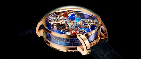 astronomia sky jacob  timepieces fine jewelry