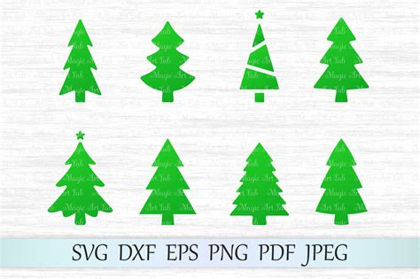 Download for free in png, svg, pdf formats 👆. Christmas tree svg, Christmas tree cricut, Christmas tree ...