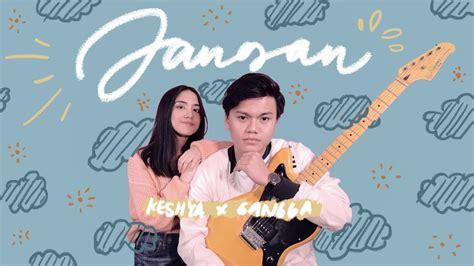 Marion Jola Ft. Rayi Putra (cover)