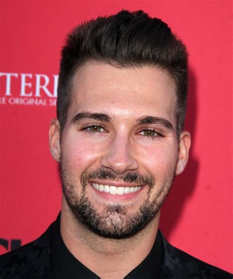 james maslow hairstyles hair cuts  colors