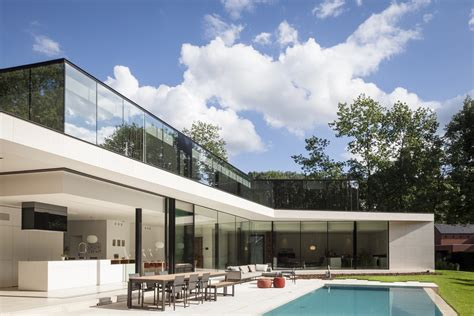 Z&m Home Design : Wonderful House Owned By A Butterfly Collector Surrounded