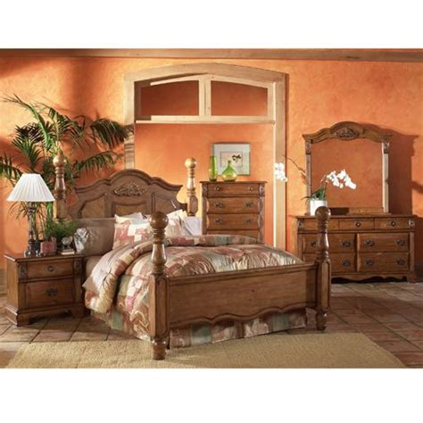 Aarons Furniture Bedroom Set (photos And Video
