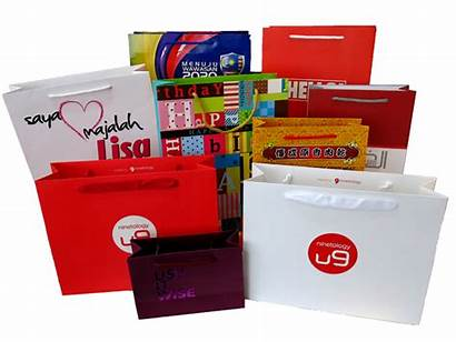 Printing Paper Bag Why Marketing Bags Purposes