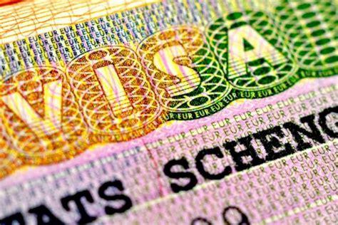 Visto Ingresso Russia Visto Schengen Per Russi