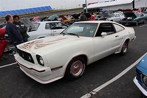 21,000 Miles: 1978 Ford Mustang King Cobra