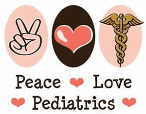Pediatrician Symbol