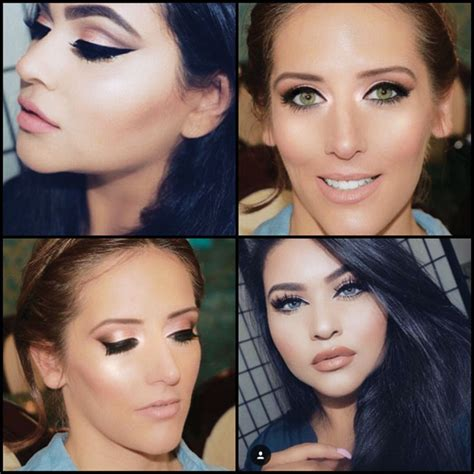 local makeup artist arabic makeup artist in michigan fay
