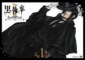 Sebastian - Kuroshitsuji Photo (15343992) - Fanpop