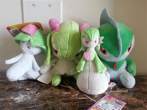 Collection Eevee Trainers Pokemon Collection