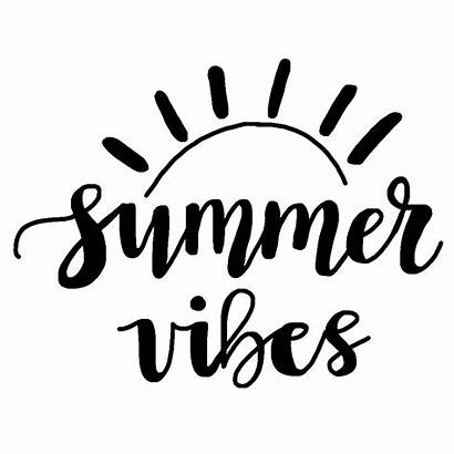 Vibes Summer Sayings Sun Summervibes Quotes Quote